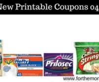 photograph regarding Prilosec Printable Coupon named Prilosec - Frugal Attention