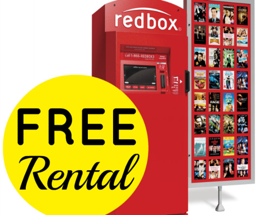 Redbox Codes: Get Free Movie Rentals in Text-in Redbox code for a free rental. Usually works once a week. REDBOX Redbox code for a free rental for new customers (based on email address). DVDATWAG Another free rental code to be used at Walgreens locations. Older code but still works in some locations.