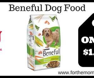 Dog Food Frugal Focus