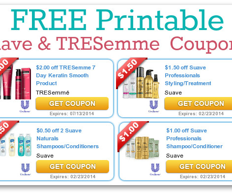 image about Tresemme Printable Coupons called Tresemme hair treatment printable discount coupons - Lower one particular coupon for every