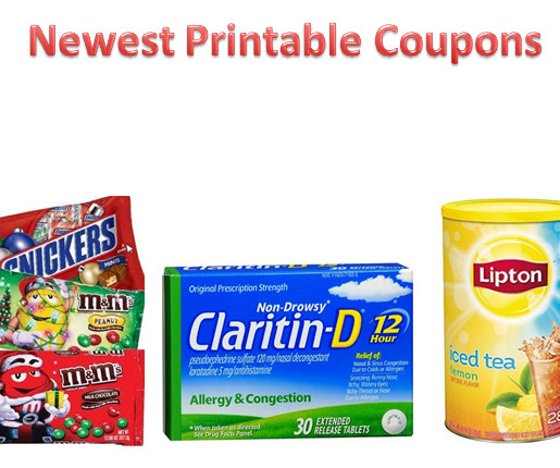 Aussie printable coupons 2019