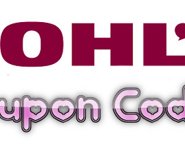 Coupon codes frugal focus kohls coupon codes march 2015 save on everything fandeluxe Choice Image
