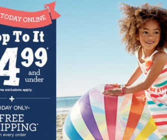 44472c691 Gymboree + Free Shipping today only and Another Sale details
