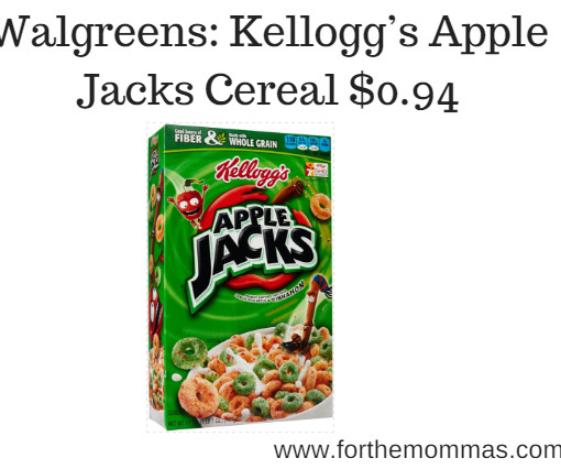 Dec 6 – 12, Kellogg's Cereals are on for $2 @ Maxi – use the $1 peelie coupon and get a box for $1. Buy Kellogg's Rice Krispies and also claim the $1 back on Checkout51 and get a box for free.