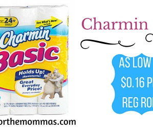 Charmin, Price and Sale - Frugal Focus