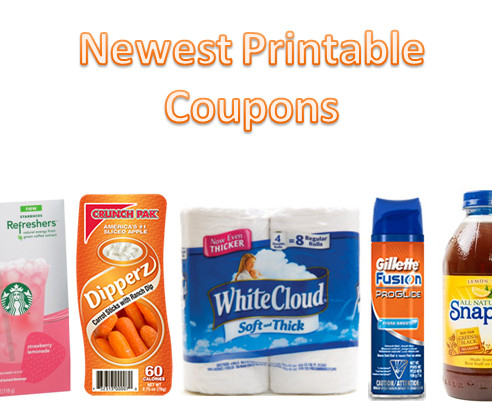 Snapple coupons printable 2019