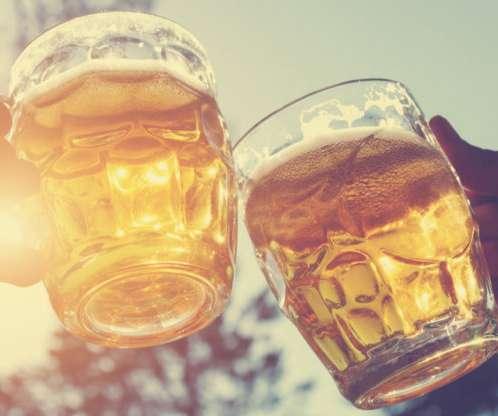 Beers - Frugal Focus