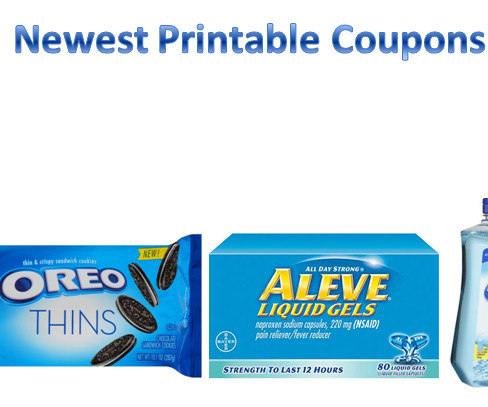 Printable Coupon, Trident Gum and Printable - Frugal Focus