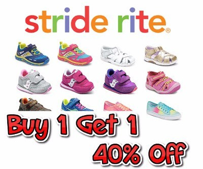 graphic regarding Stride Rite Printable Coupon named Stride Ceremony - Frugal Interest