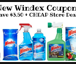 photograph relating to Windex Printable Coupon known as Windex outside window cleaner discount coupons / Khaugalideals hyderabad
