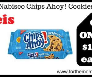 Coupons, Nabisco and Snacks - Frugal Focus