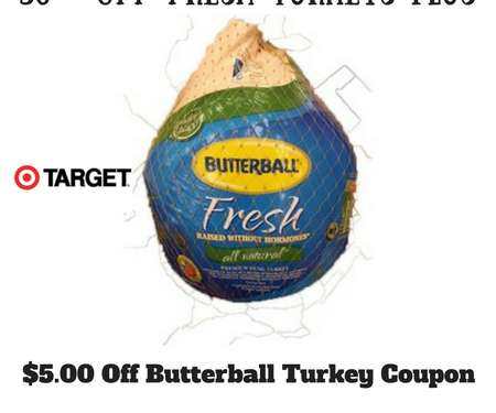 Mail in rebate and glade frugal focus 50 off fresh turkeys 500 off butterball turkey coupon fandeluxe Choice Image
