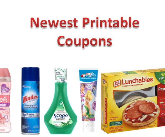 Lunchables on oscar mayer lunchables coupons 2014